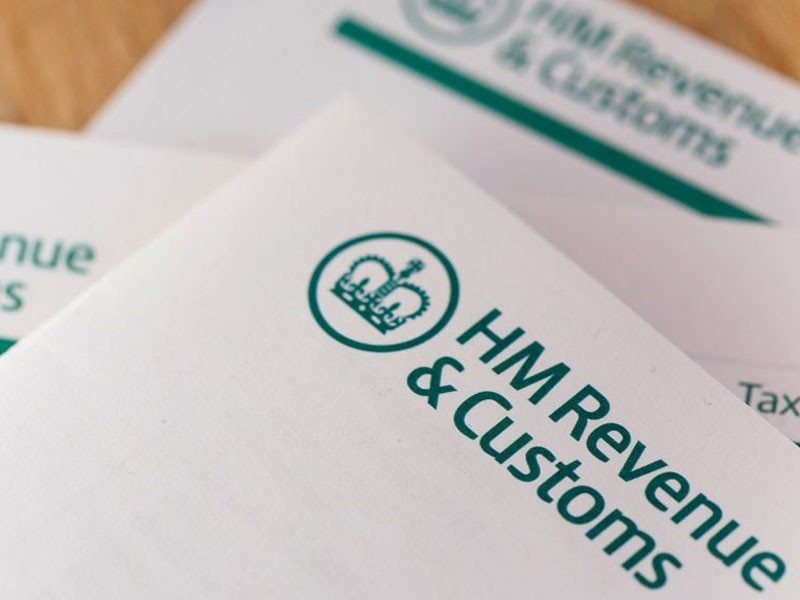 HMRC ends contract with tax credits company Concentrix